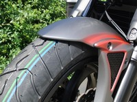 Vmax1700 Red Shadow Frontfender Detail 1