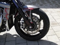 Vmax1700 Red Shadow Frontfender rechts