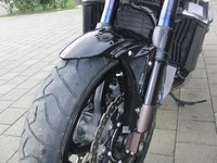 Frontfender Vmax 1700 Front Detail