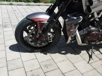 Vmax1700 Red Shadow Frontfender Detail 11