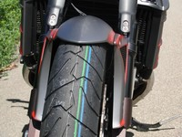 Vmax1700 Red Shadow Frontfender front
