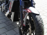 Vmax1700 Red Shadow Frontfender vore