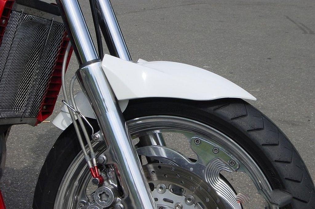 Lenkergriffe Griffe Alu für die Yamaha V-max 1700 V MAX NEU