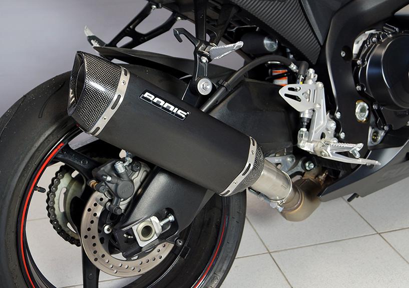 BL1112 Gaszug Satz Superbike passend f/ür Suzuki GSX-R 1000 2002 Bj K2
